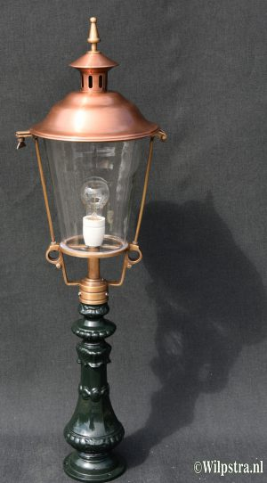 Sokkellamp